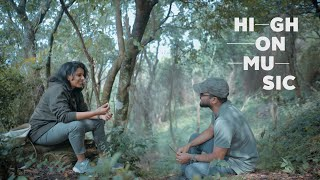 High on Music | Sithara Krishnakumar in conversation with Praveen Muraleedharan