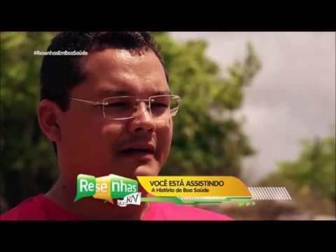 Especial 7 anos - O 2º lugar na TV CÓRREGO