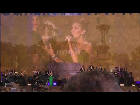 BST Hyde Park - 5th July 2019 - Céline Dion, Josh Groban & Claire Richards