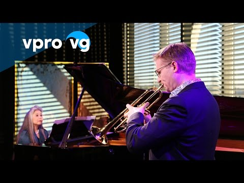 Wim Van Hasselt & Eriko Takezawa - G.Parès/ Fanraisie Caprice for kornet & piano (live)