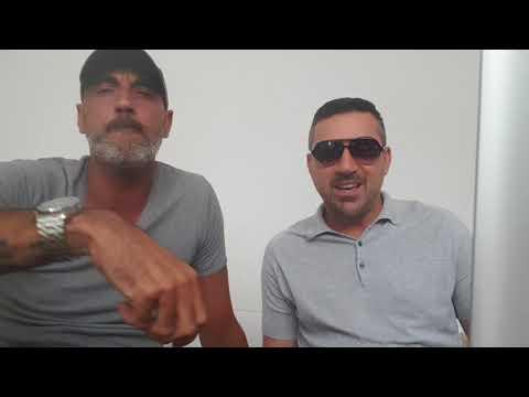 """Mr Luke And Nicolas Saad """"3.0"""" ....new Album Release Soon"""