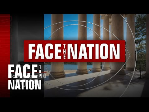 """Open: This is """"Face the Nation,"""" November 10"""