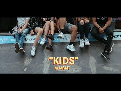 MGMT - KIDS (Music Video)