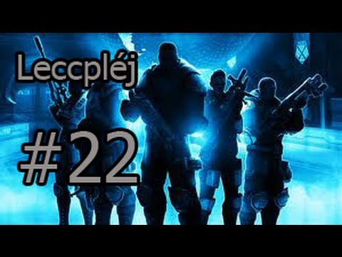 LECCPLÉJ XCOM: ENEMY UNKNOWN | 22. Bullshit REDUX [Let's Pla
