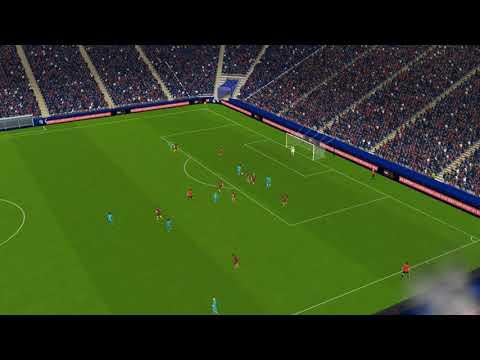 Season 10 – 2025/6 – Bayer 04 Leverkusen – Highlight #12 (Abdel Diouri) (SC) (GOAL)