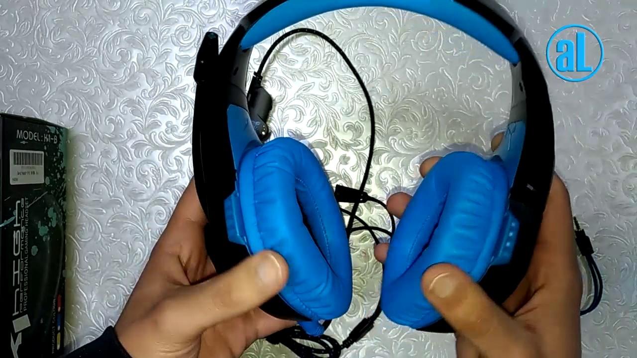 Recensione Cuffie Gaming PS4 ONIKUMA Headset da Gioco con Microfono Stereo  Surround LED c6c18dd4f7f1