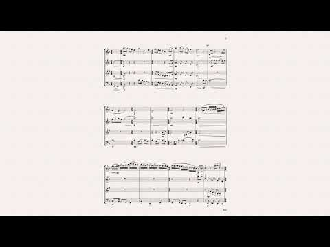 12 Days of Christmas for Wind Quartet