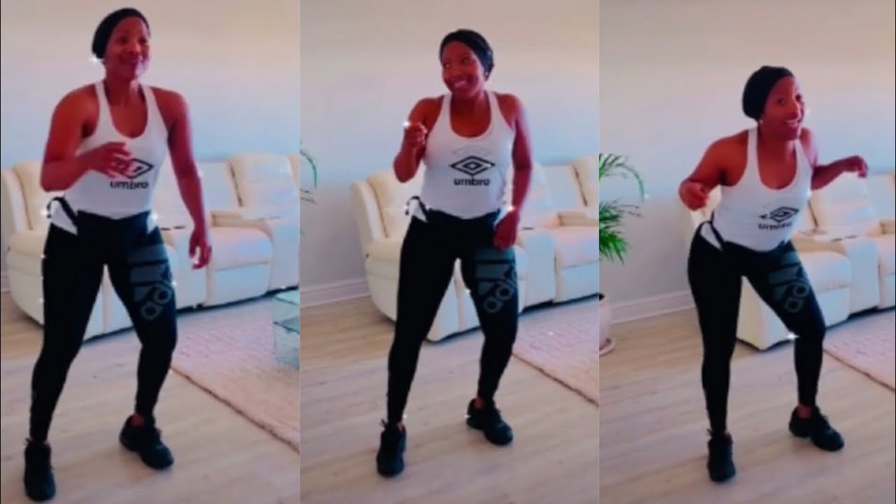 Download KA MADONTSELA DANCING #BANYANA MOVES💥💦💯 FROM IMBEWU