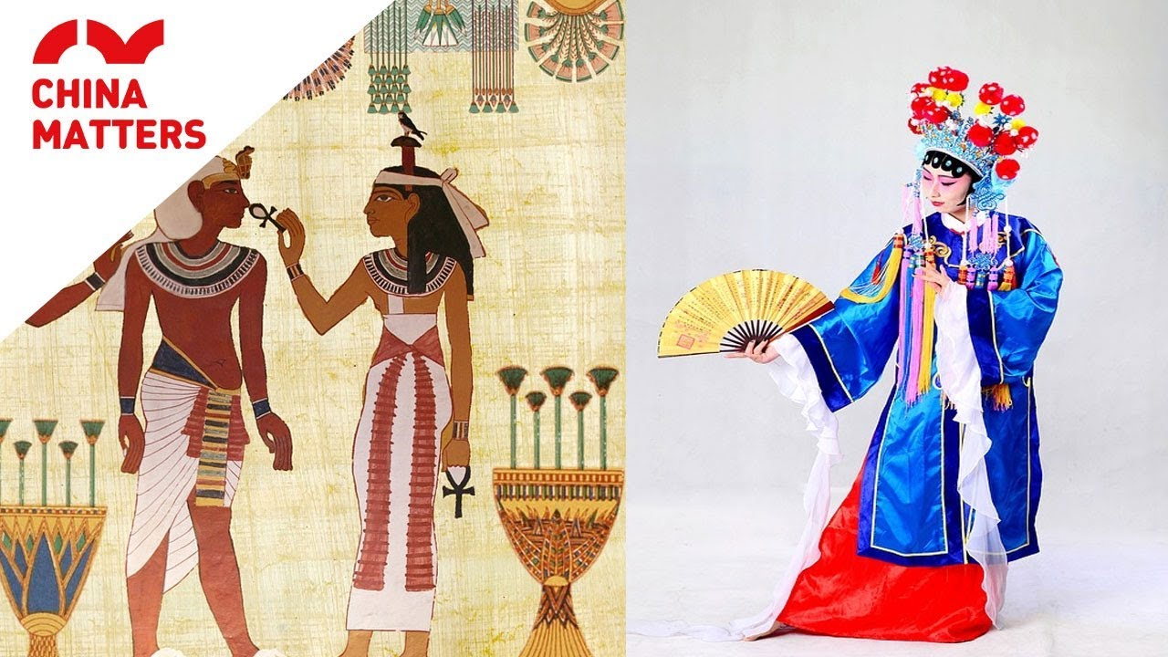 China and egypt a tale of two ancient civilizations youtube china and egypt a tale of two ancient civilizations publicscrutiny Choice Image