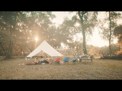 Hump Back - 「悲しみのそばに」Music Video