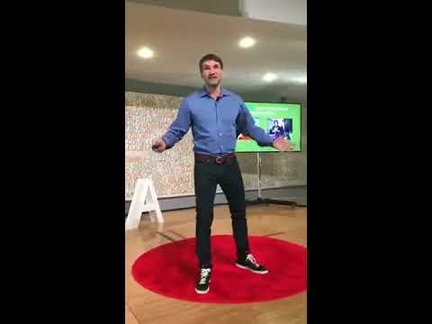 TEDxLA Future of Work: Leadership Without Authority