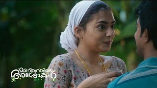 Nazriyanazim mass entry in maniyarayile ashokan | malayalam full movie #nazriyanazim