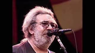Grateful Dead [4K Remaster] - -  July 17-19 1989  (Downhill From Here)  [SBD]