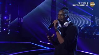 What Does the Semi-Finals Mean to You? | The X Factor UK on AXS TV