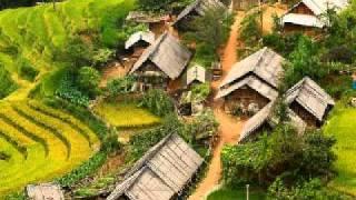 Giai điệu bản xa - Ns Lương Kim Vĩnh