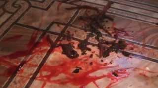 Хранители черепов. 3 серия Русский фильм ужасов. 2013 год. horror movie. реальные события.