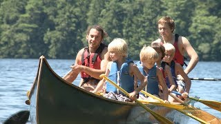 The Camp Mowglis Cub Program for Boys Ages 7 to 9