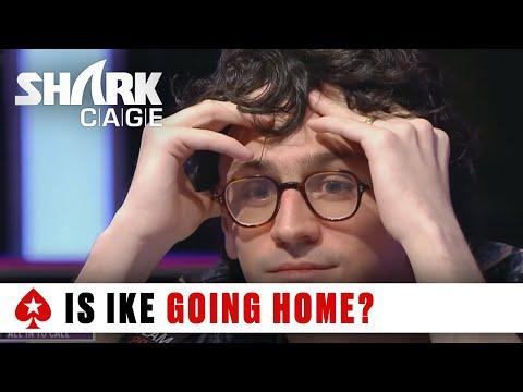 The PokerStars Shark Cage - Season 2 - Episode 4