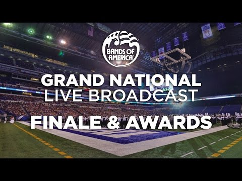 Grand National Finale and Finals Awards Ceremony