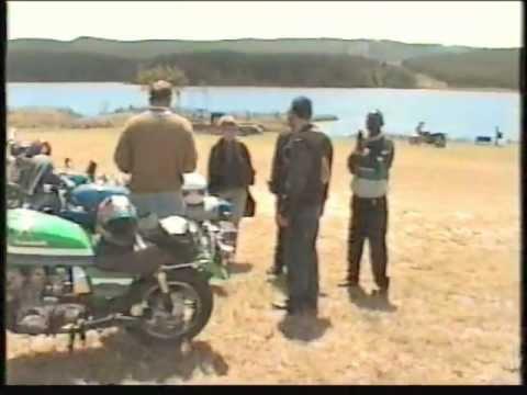 Mutare Bike Show 2000