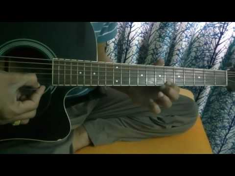 Dum Maro Dum song Guitar Lesson with lead, chords, signature tune, rhythm, charts by VIJAY ANAND