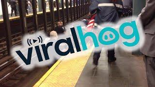 Subway Arrest thumbnail