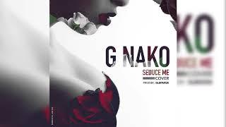 ALIKIBA Seduce Me Cover by Hip Hop Artist G NAKO