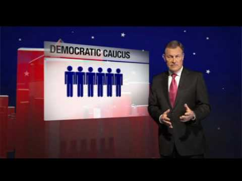 US Elections: The Caucus Explained