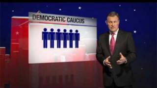 Gambar cover US Elections: The Caucus Explained