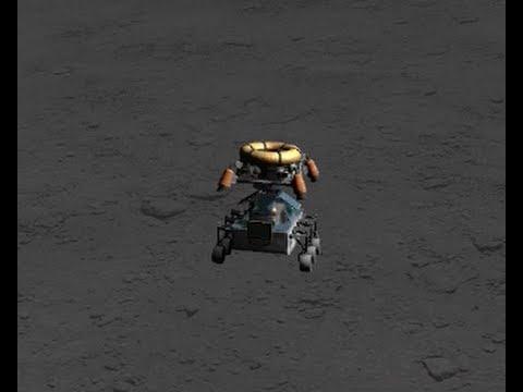 ksp mars exploration rover - photo #47
