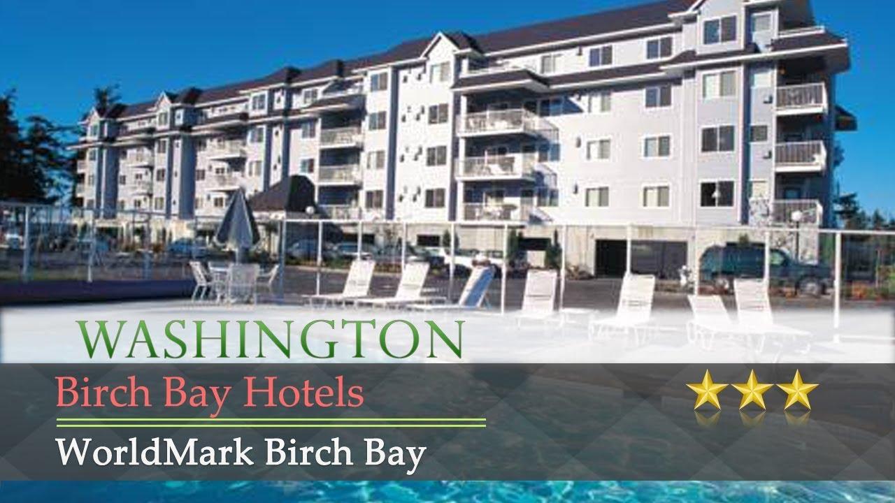 Worldmark Birch Bay Hotels Washington