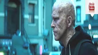 DEADPOOL 2 | Ryan Reynolds | Morena Baccarin |Trailer