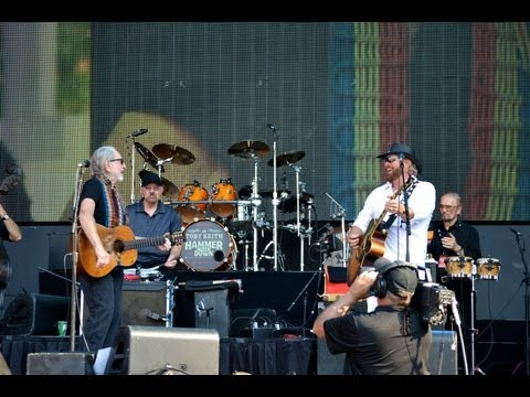 Toby Keith Oklahoma Twister Relief slideshow Thumbnail image
