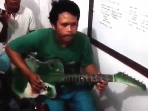 CANON ROCK GUITAR   DANGDUT KOPLO VERSION  000322  MP3 Download STAFA Band