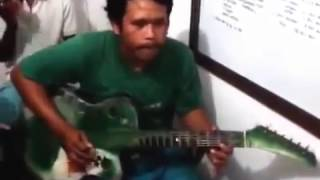 Gambar cover CANON ROCK GUITAR   DANGDUT KOPLO VERSION  000322  MP3 Download STAFA Band