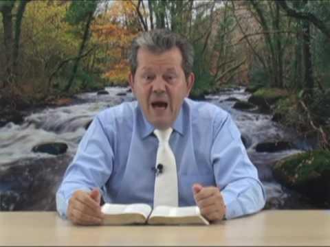 Pr Adail - A prosperidade dos �mpios faz Asafe duvidar da Justi�a de Deus - Salmos 73