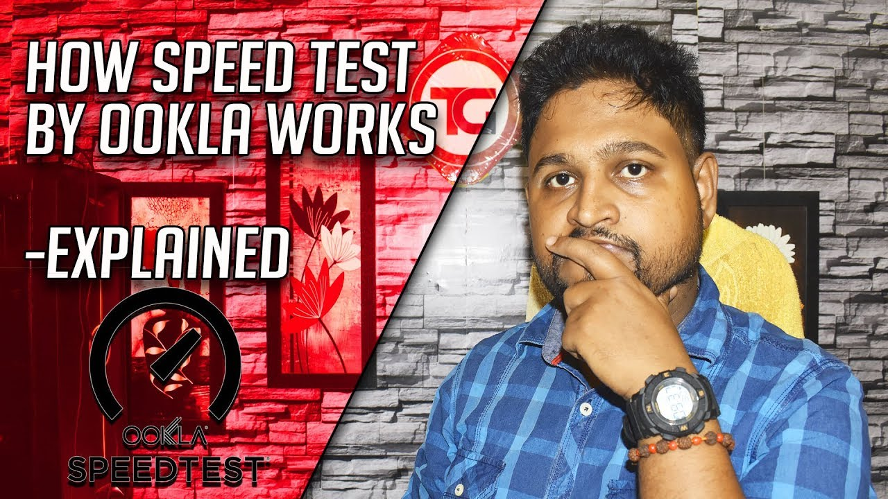 Ookla Speed Test App And Website - What Is It And How Does It Work  Explained | Tech Geeks