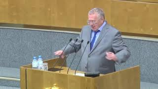 Жириновский поздравил Фургала и Сипягина с победой на выборах