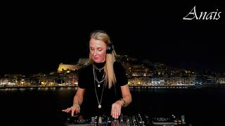 Anaïs live recorded DJ set 11-12-2020