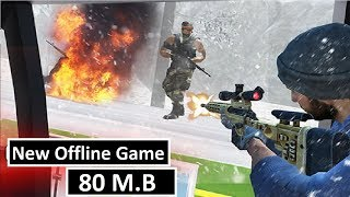 Best New Offline Games For Android in 2018 | Air Shoter