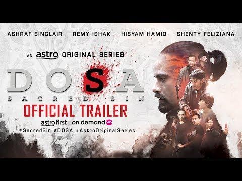 DOSA | Official Trailer [HD] | Astro Original Series