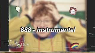 888 - instrumental
