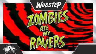 ♪ Figure & MDK - Zombies Ate My Ravers ♪
