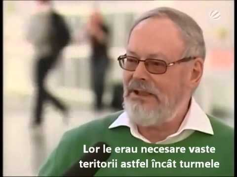 Harald Haarmann Danube Civilization SUBTITRAT IN ROMANA