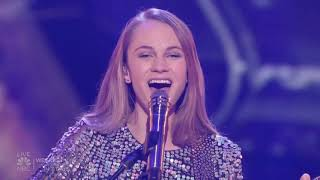 America's Got Talent 2020 Kenadi Dodds Grand Final Full Performance And Story