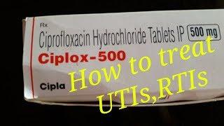Ciplox 500 tablet (ciprofloxacin)#Ep:22_07122018_ciplox d eye drop use in hindi,ciprova tablet,