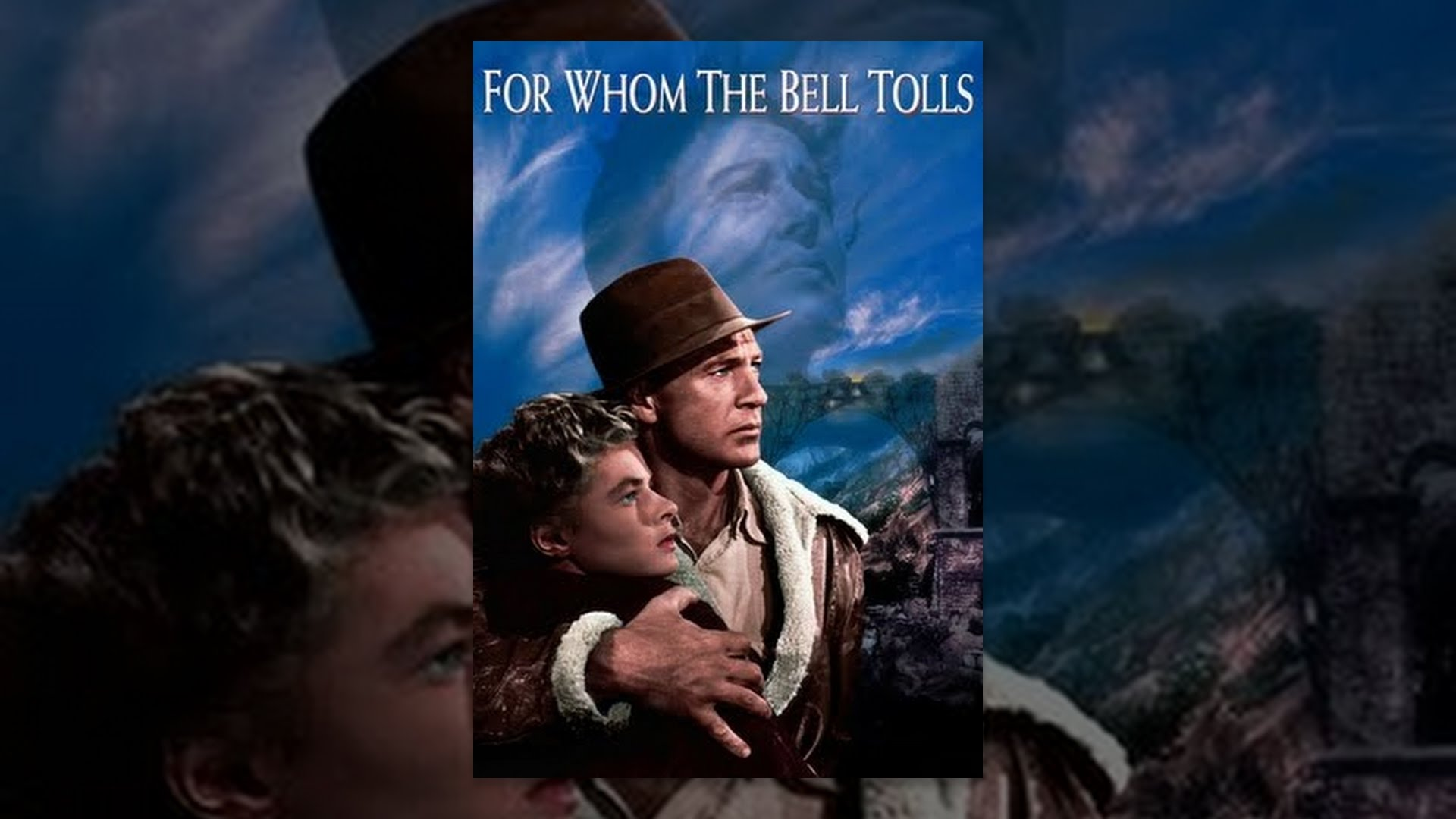 for whom the bell tolls youtube