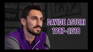A truly fitting send off #CiaoDavide | Davide Astori Funeral