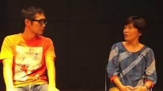 東京タンバリン 『鉄の纏足』 【東京公演】 こまばアゴラ劇場 2012年9月...