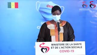 Coronavirus point de situation du 27 Mai